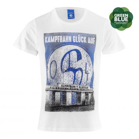 T-Shirt Kampfbahn