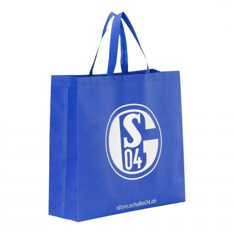 Einkaufstasche königsblau