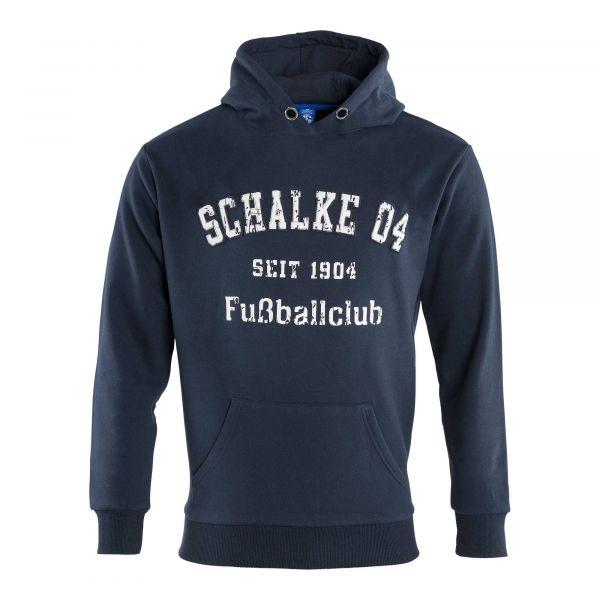 KapuzenSweat Kids Schalke
