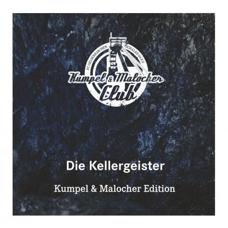 CD Kumpel & Malocher Edition