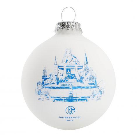 Weihnachts-Sammlerkugel 19