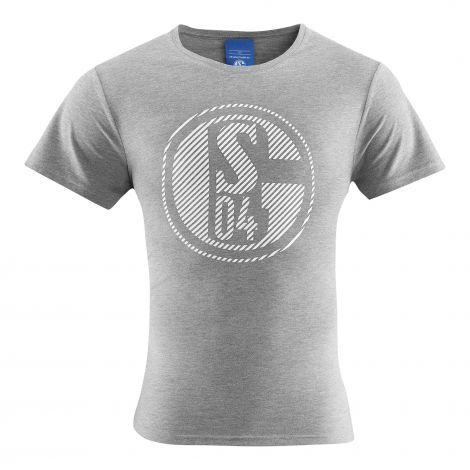 T-Shirt Kids Classic grey