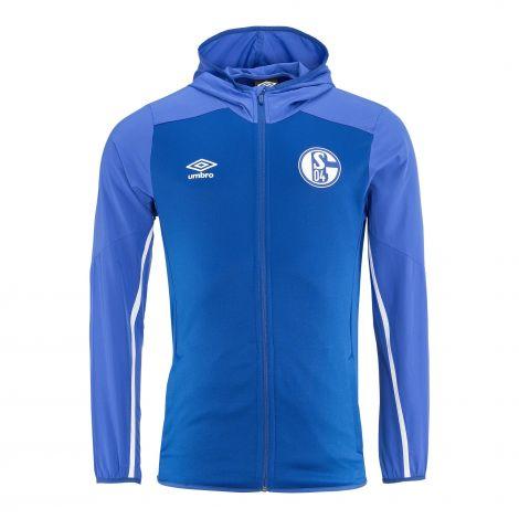 PR-Jacke Team blau