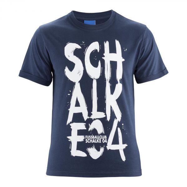 T-Shirt Kids Schalke 04