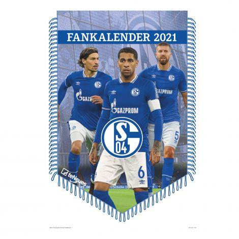 Banner-Kalender 2021
