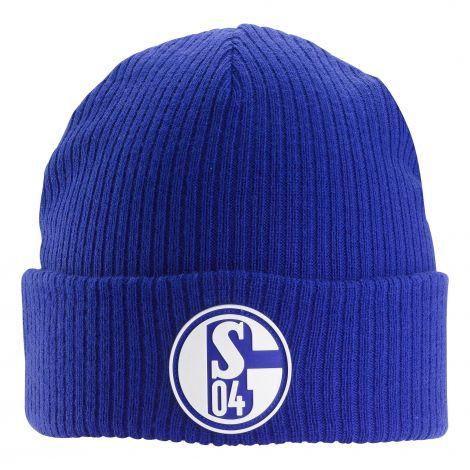 FC SCHALKE 04 ICON BEANIE HAT