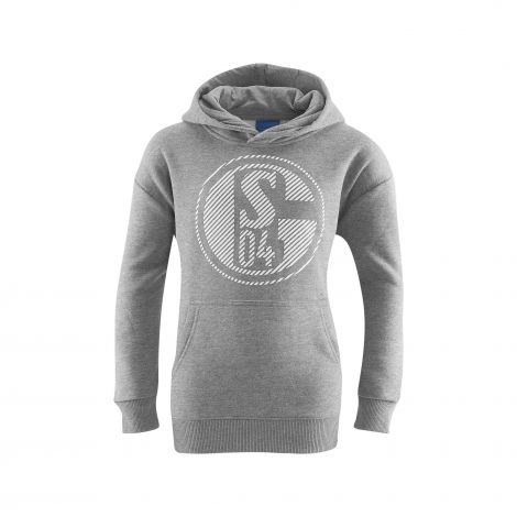 Sweat-Shirt Kids Classic grey