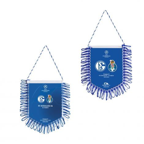 Banner Champions League Porto