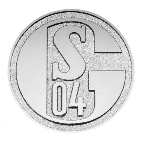 3D Chrom Logo
