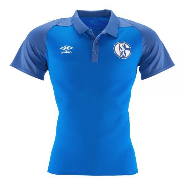 Polo Team blau