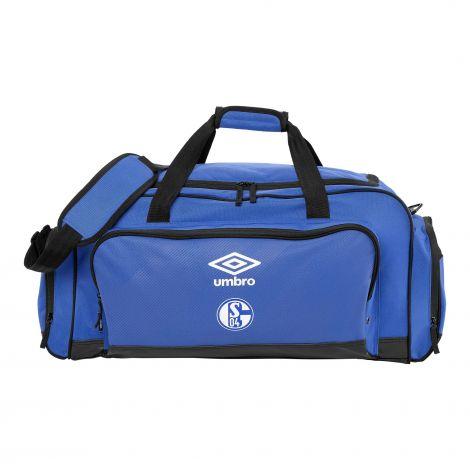 Teambag M königsblau