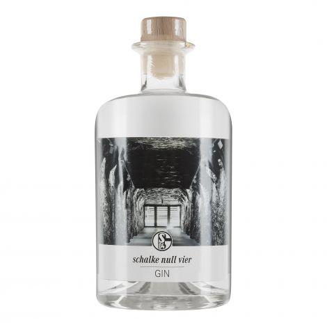 Gin (50€/l) FC Schalke 04 (NUR DE VERSAND)