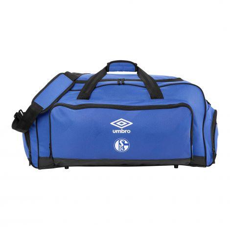 Teambag L königsblau